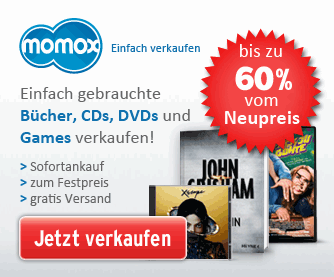 8175a100dc57b momox.at EUR 5 Gutschein und weitere Gutscheincodes 2019