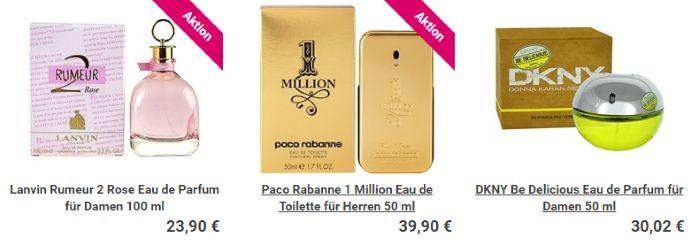 NOTINO Parüme ab 23.90€