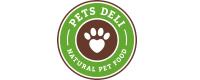 PETS DELI Logo
