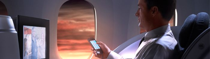 Qatar Airways - Flüge buchen!