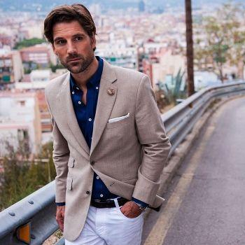 Tailor Store Anzug