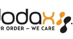 Dodax.at Logo