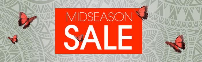 Mona Midseason SALE
