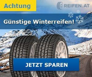 Reifen.at - Achtung! Günstige Winterreifen - Jetzt sparen!