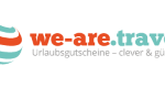 we-are.travel Logo