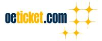 oeticket.com Logo