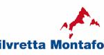 Silvretta Montafon Logo