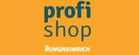 Jungheinrich PROFISHOP Gutscheincode