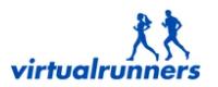 virtual runners Gutscheincode